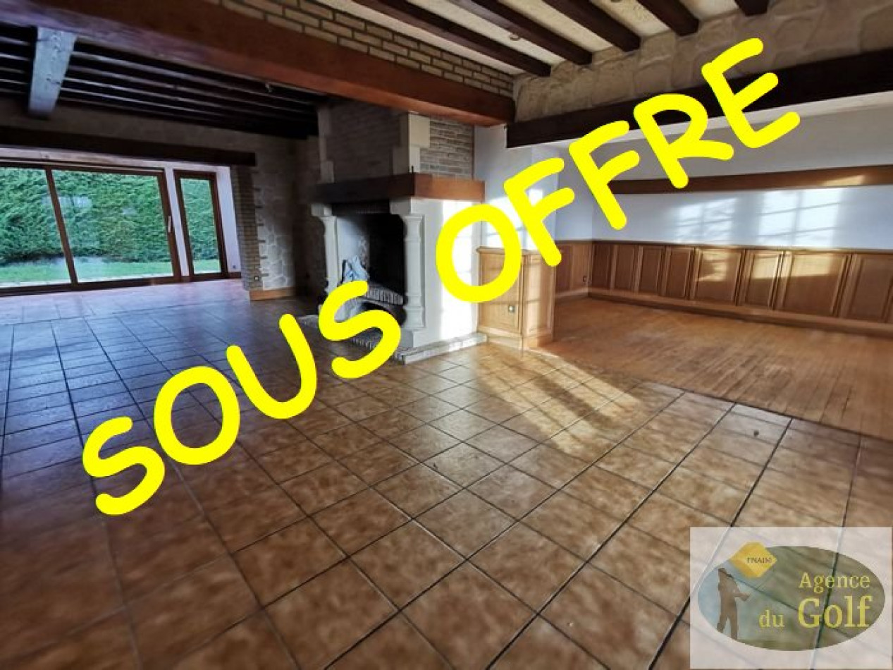 A vendre  Brexent Enocq | Réf 620102984 - Agence du golf