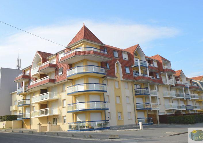 A vendre Appartement Stella | R�f 620102996 - Agence du golf