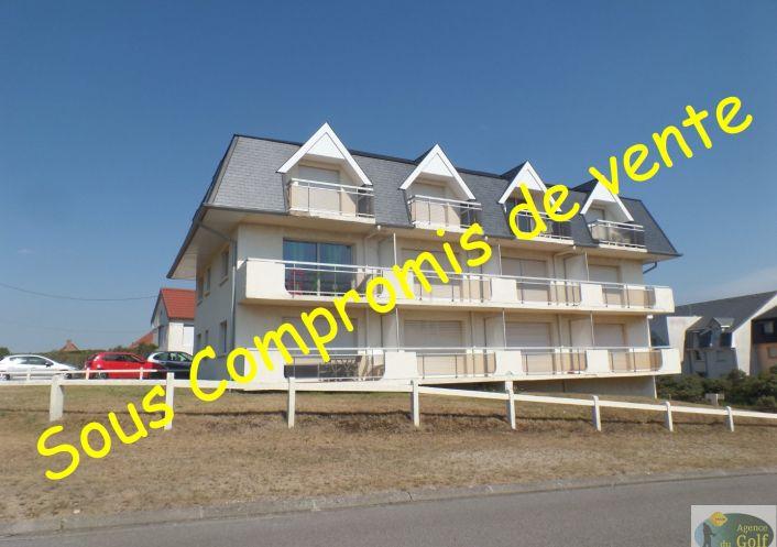 A vendre Appartement Stella | R�f 620103000 - Agence du golf