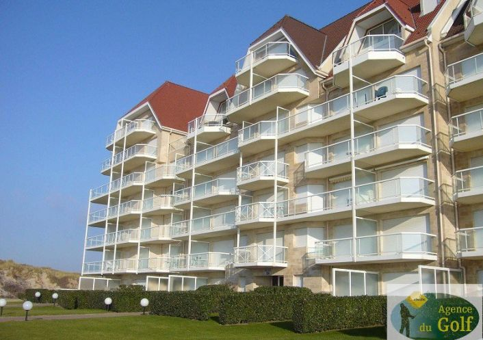 A vendre Appartement Stella | R�f 620103001 - Agence du golf