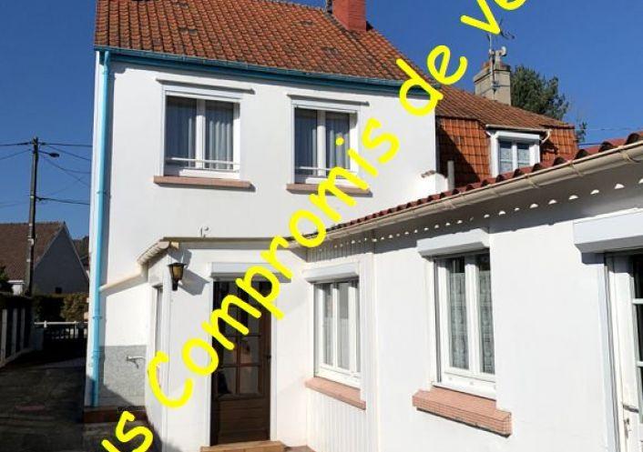 A vendre Maison Cucq | R�f 620103002 - Agence du golf