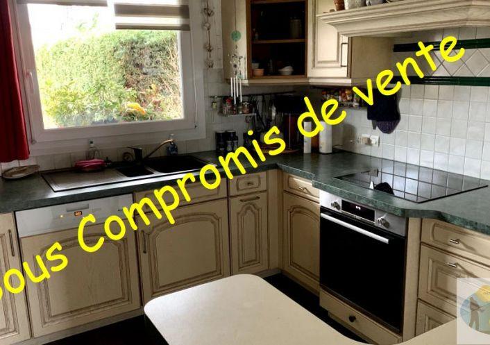 A vendre Maison Cucq | R�f 620103005 - Agence du golf
