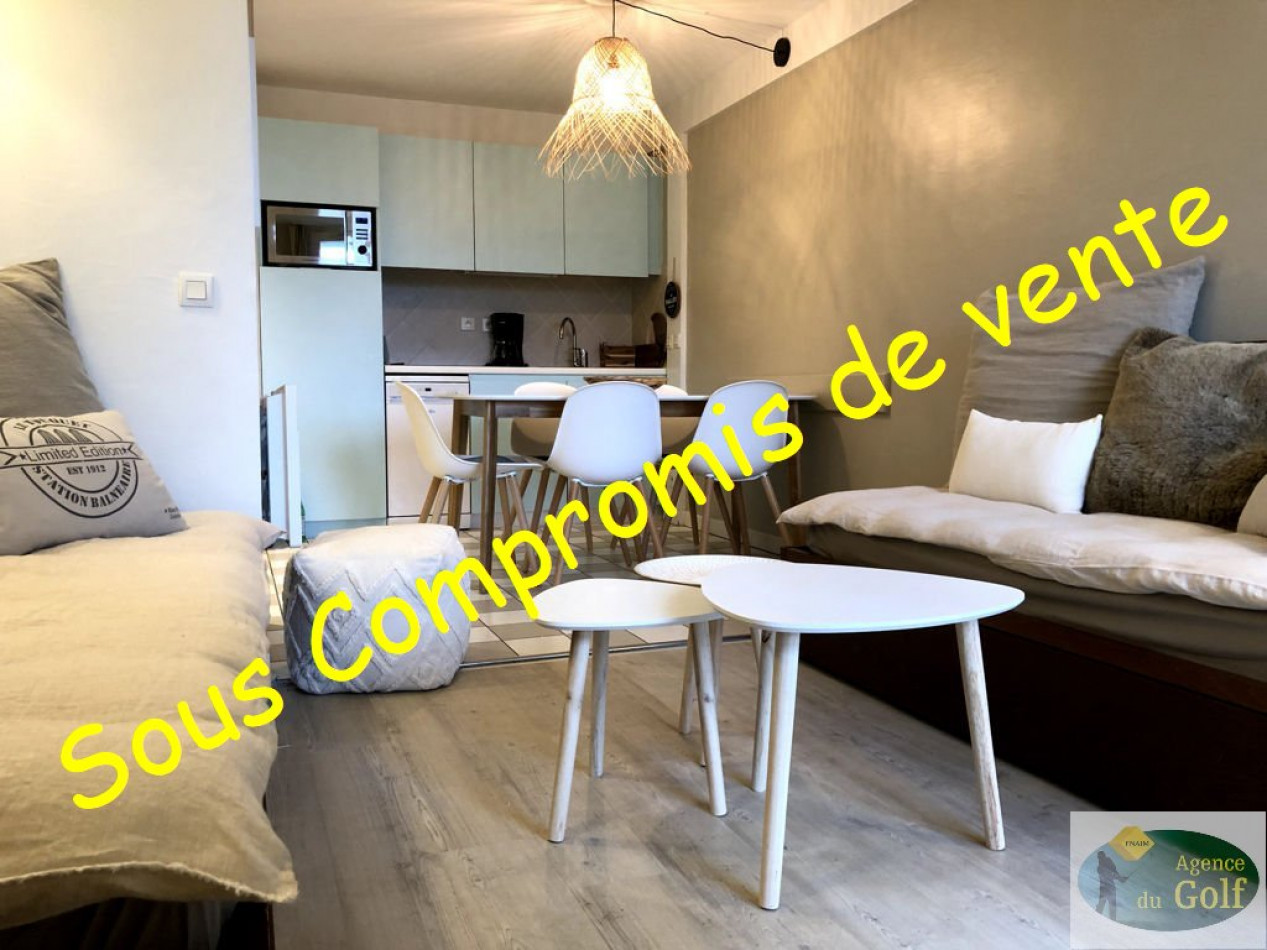 A vendre  Le Touquet Paris Plage | Réf 620103008 - Agence du golf