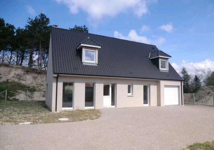 A vendre Maison contemporaine Merlimont | R�f 620103010 - Agence du golf