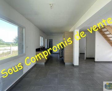 A vendre  Merlimont   Réf 620103010 - Agence du golf