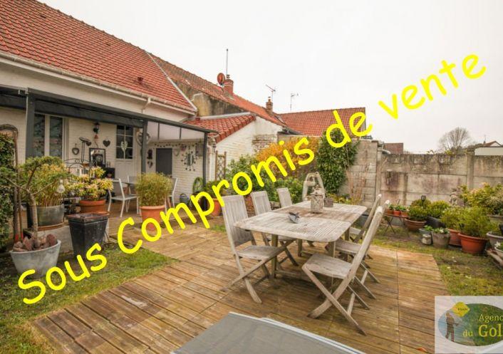 A vendre Maison Trepied | R�f 620103012 - Agence du golf