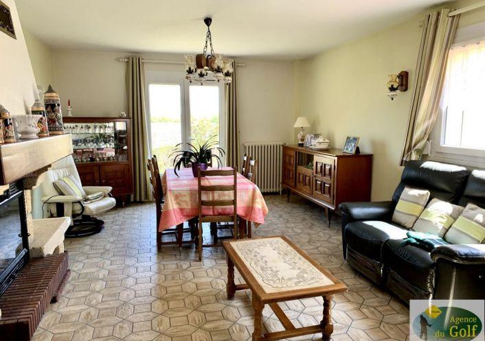 A vendre Maison Cucq | R�f 620103020 - Agence du golf