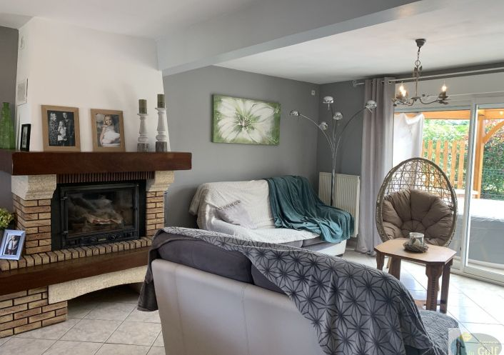 A vendre Maison Airon Saint Vaast | R�f 620103028 - Agence du golf
