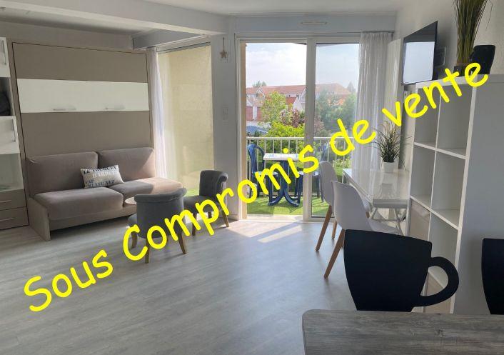 A vendre Appartement Stella   R�f 620103030 - Agence du golf