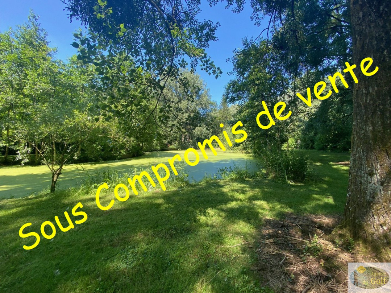 A vendre  Marles Sur Canche | Réf 620103038 - Agence du golf