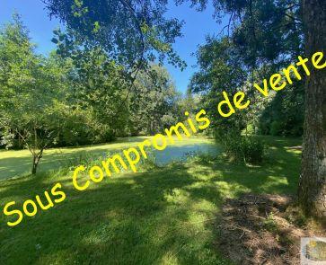 A vendre  Marles Sur Canche   Réf 620103038 - Agence du golf