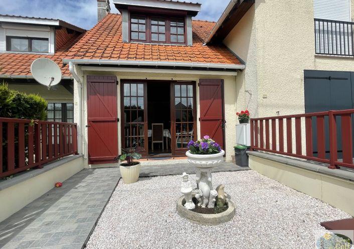 A vendre Appartement Merlimont   R�f 620103044 - Agence du golf