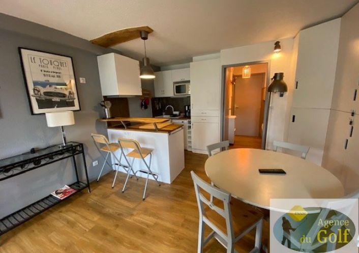 A vendre Appartement Le Touquet Paris Plage | R�f 620103050 - Agence du golf