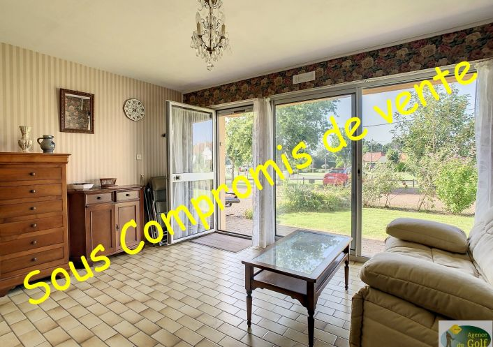 A vendre Appartement Stella | R�f 620103052 - Agence du golf