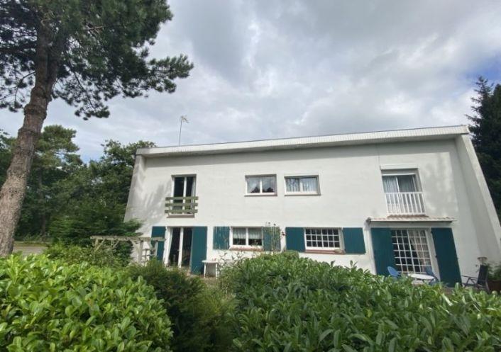 A vendre Maison Le Touquet Paris Plage | R�f 620103057 - Agence du golf