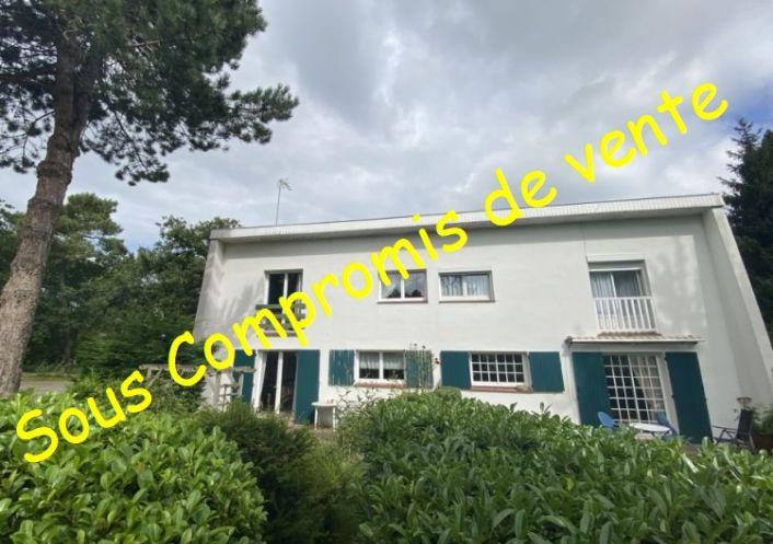 A vendre Maison Le Touquet Paris Plage   R�f 620103057 - Agence du golf