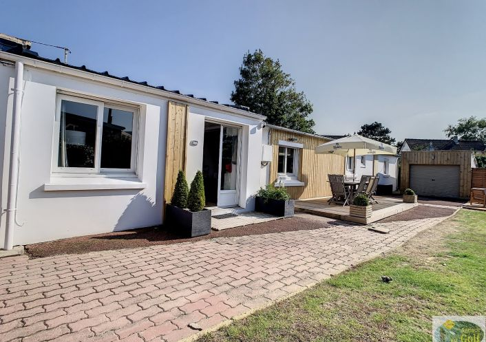 A vendre Maison Stella | R�f 620103064 - Agence du golf