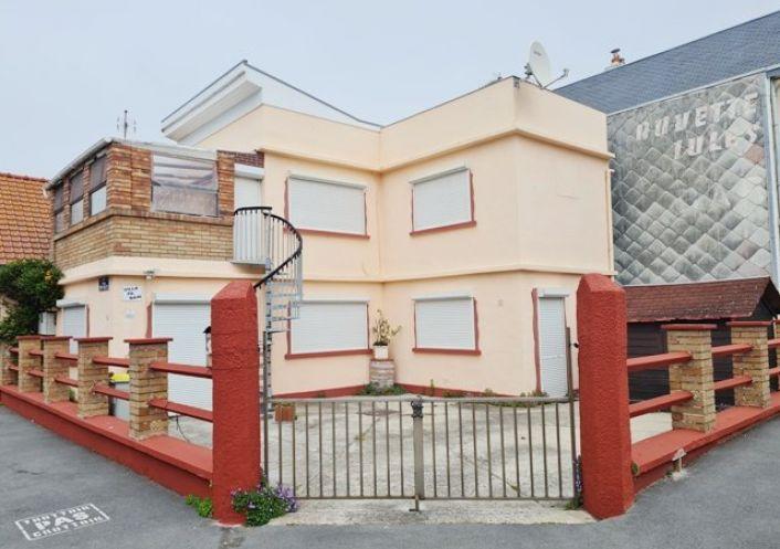 A vendre Maison Berck | R�f 620103066 - Agence du golf