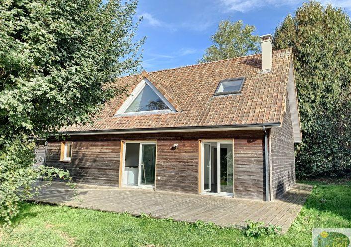 A vendre Maison Tubersent   R�f 620103067 - Agence du golf