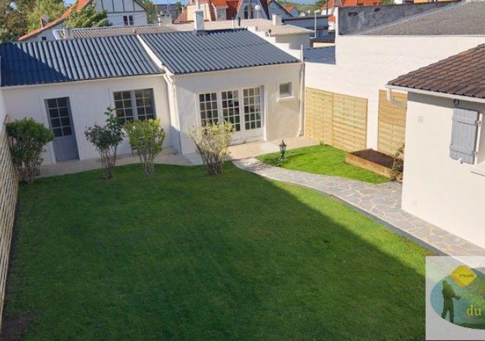 A vendre Maison Stella | R�f 620103068 - Agence du golf