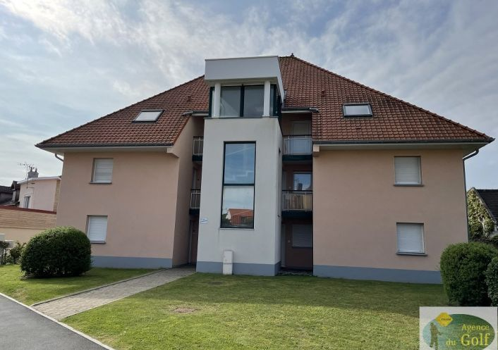 A vendre Appartement Berck | R�f 620103069 - Agence du golf