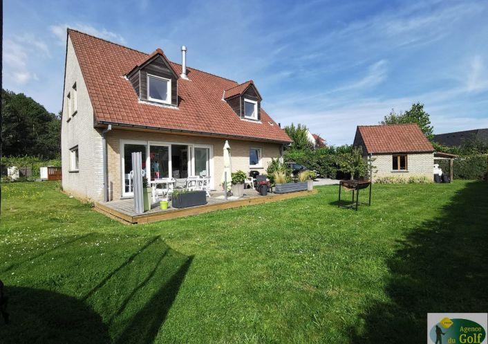 A vendre Maison Merlimont   R�f 620103070 - Agence du golf