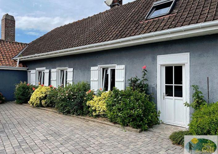 A vendre Maison Merlimont   R�f 620103073 - Agence du golf