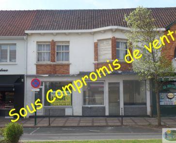 A vendre  Cucq | Réf 62010745 - Agence du golf