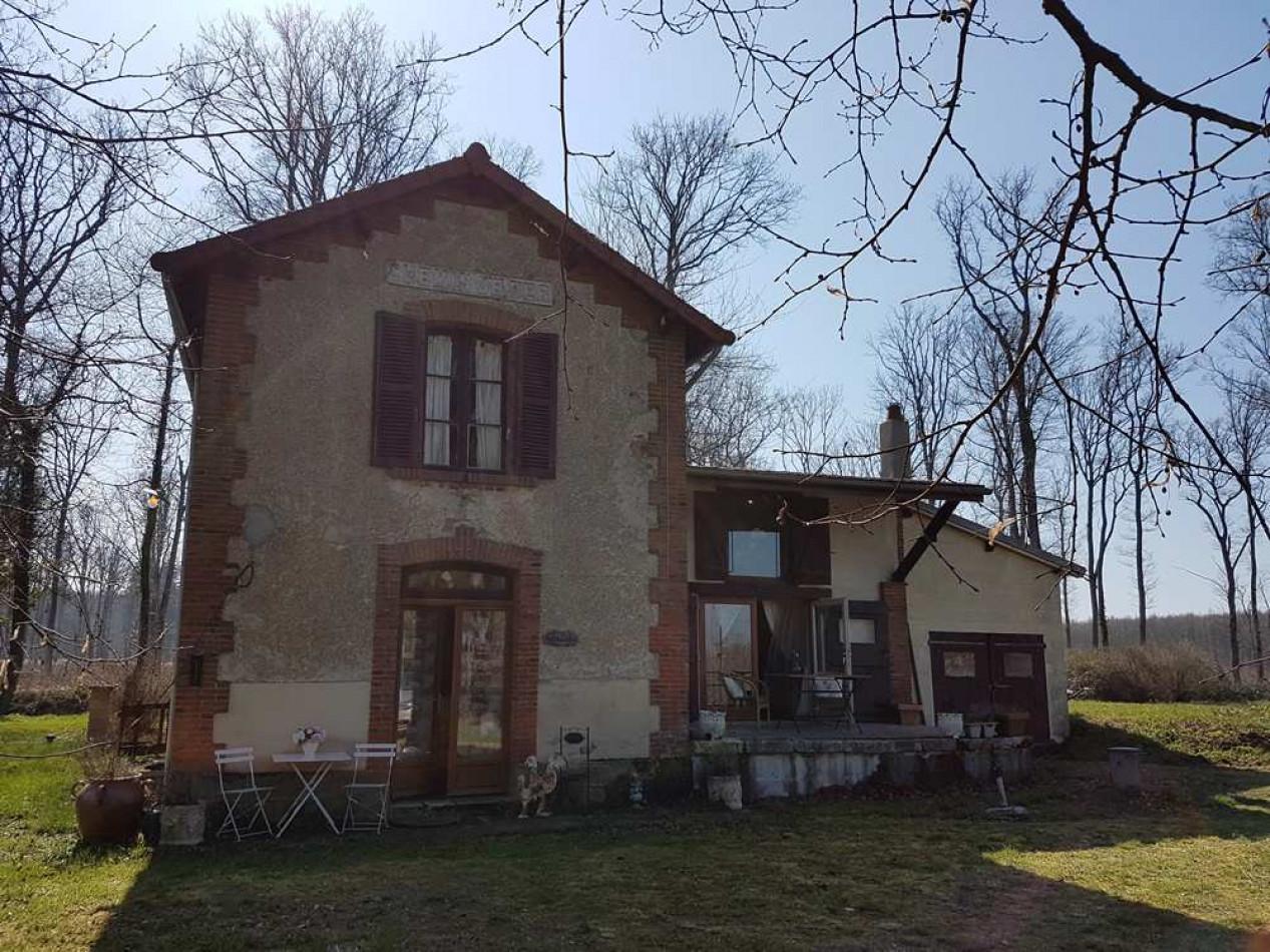 A vendre Vieure 63001125 Auvergne properties