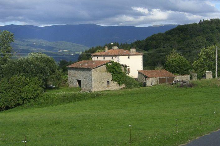 A vendre Saint Gervais Sous Meymont 63001187 Auvergne properties