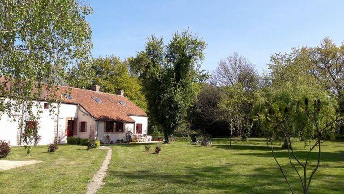 A vendre Limoise 63001206 Auvergne properties
