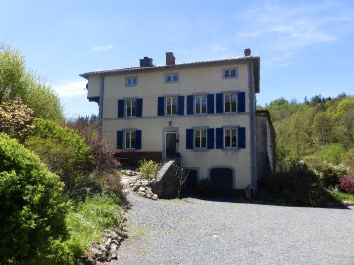 A vendre Laprugne 63001246 Auvergne properties