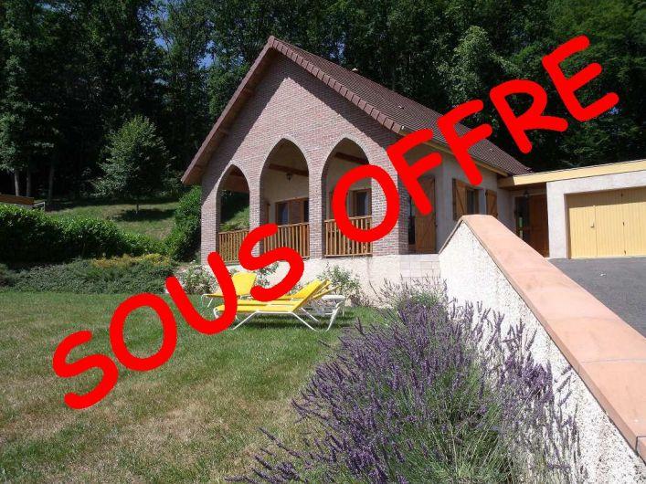 A vendre Saint Priest Bramefant 63001288 Auvergne properties