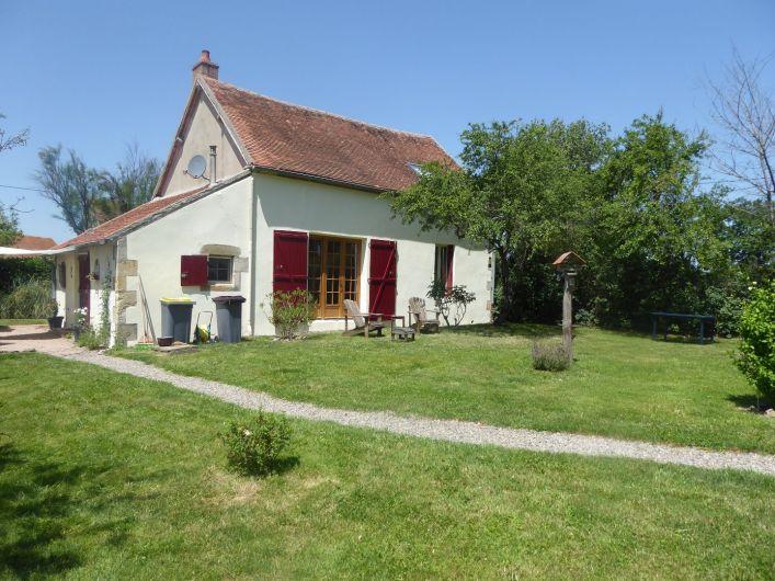 A vendre Buxieres Les Mines 63001310 Auvergne properties