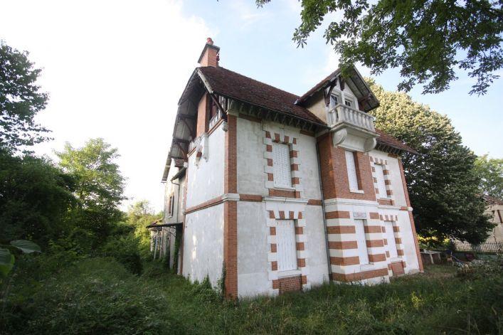 A vendre Chareil Cintrat 63001331 Auvergne properties