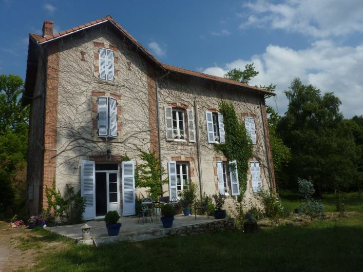 A vendre Puy Guillaume 63001334 Auvergne properties