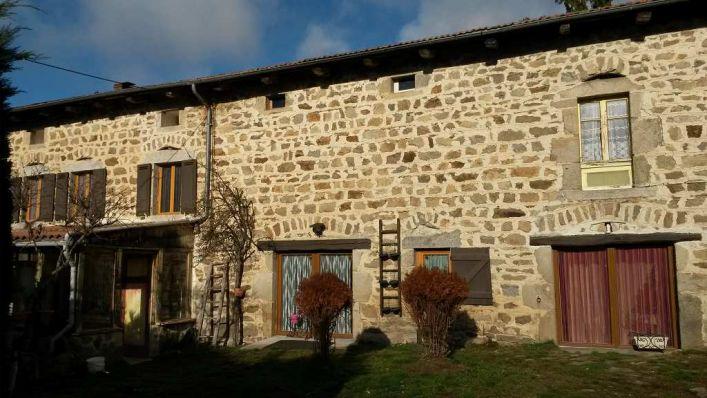 A vendre Fournols 63001357 Auvergne properties