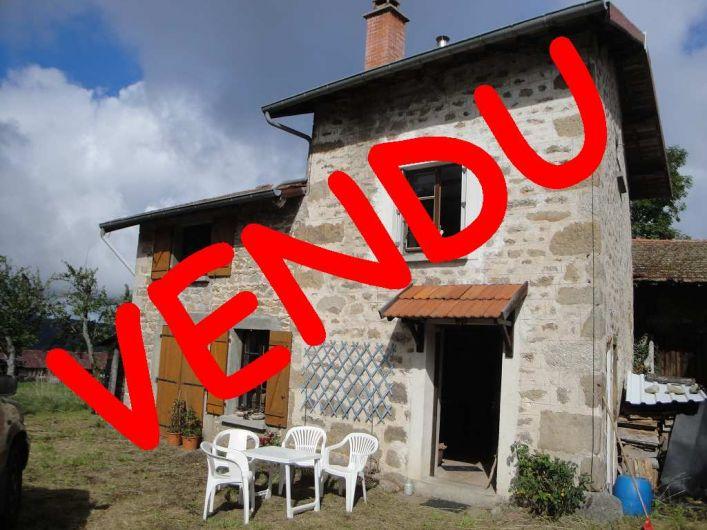 A vendre Job 63001369 Auvergne properties