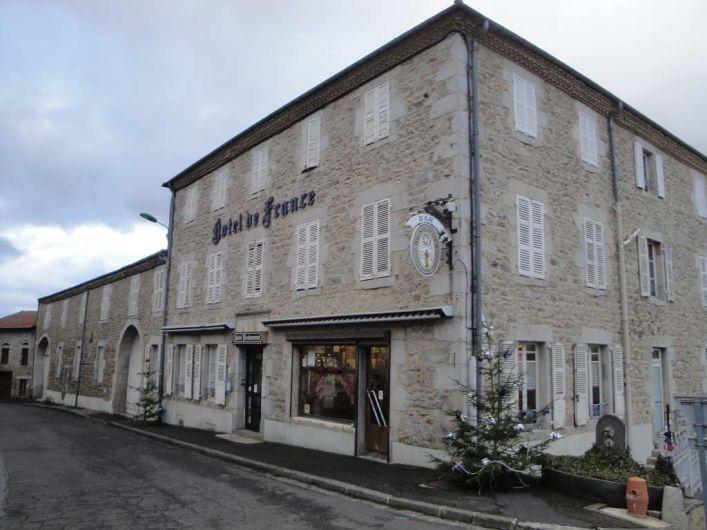 A vendre Saint Germain L'herm 63001376 Auvergne properties