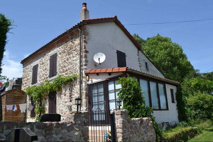 A vendre Arfeuilles 63001392 Auvergne properties