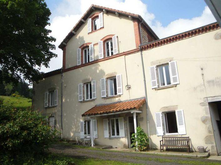 A vendre Auzelles 63001420 Auvergne properties