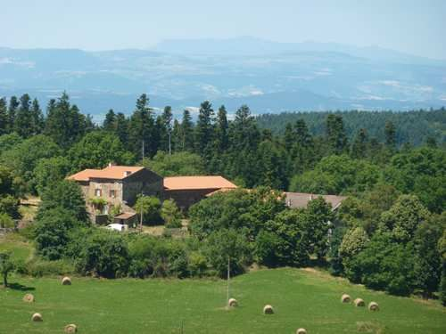 A vendre Champagnac Le Vieux 63001434 Auvergne properties