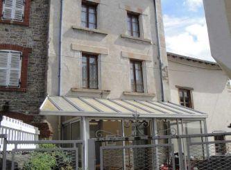 A vendre Champagnac Le Vieux 63001436 Portail immo