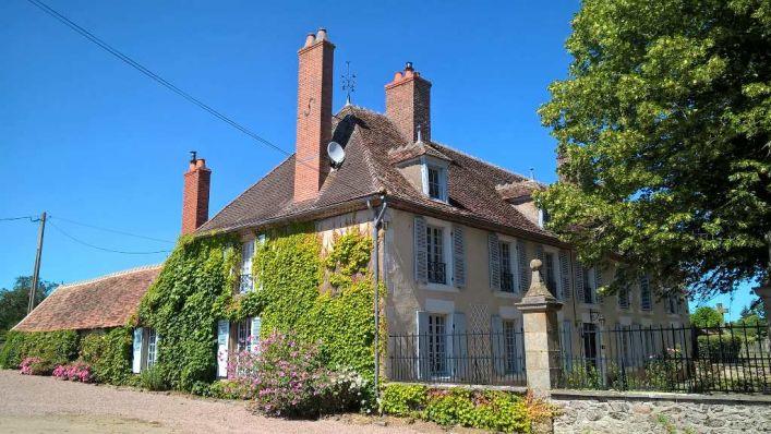 A vendre Louroux Bourbonnais 63001440 Auvergne properties