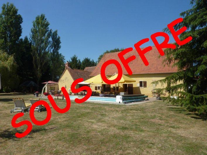 A vendre Vicq Exemplet 63001450 Auvergne properties