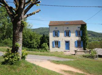 A vendre La Chabanne 63001453 Portail immo