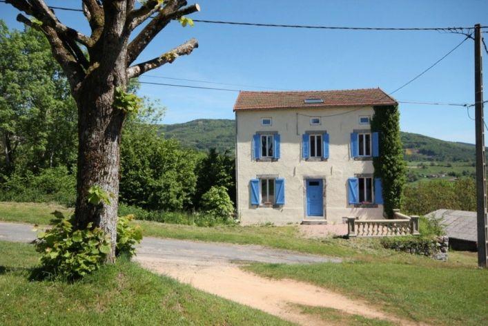 A vendre La Chabanne 63001453 Auvergne properties