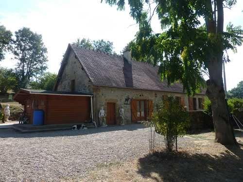 A vendre Buxieres Les Mines 63001454 Auvergne properties