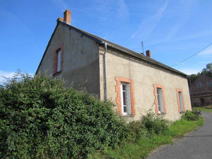 A vendre Chatel Montagne 63001457 Auvergne properties