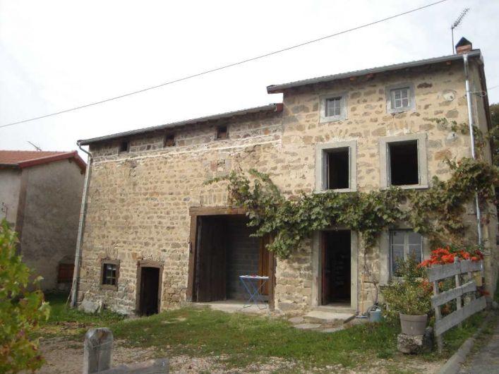 A vendre Bertignat 63001461 Auvergne properties
